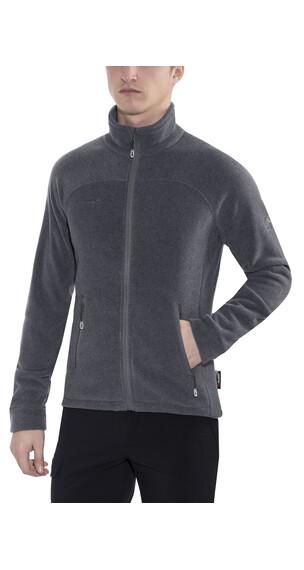 Mammut Innominata Advanced ML Jacket Men grey mélange